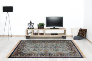 Steigerhouten TV meubel Aragon