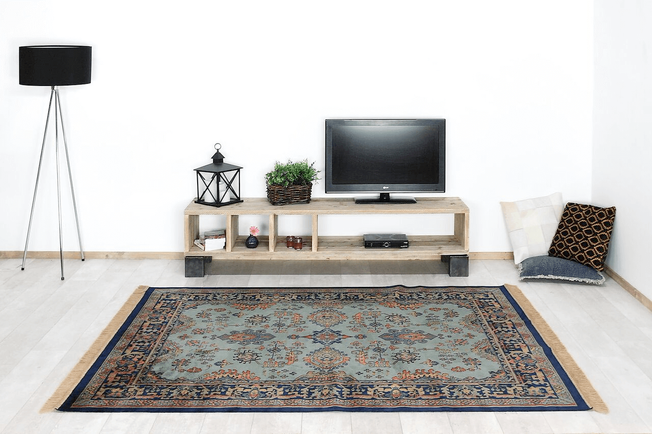 Steigerhout Tv Kast : Steigerhouten tv meubel aragon industriëlemeubelshop