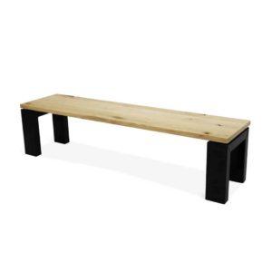 Industriële Steigerhouten meubelen