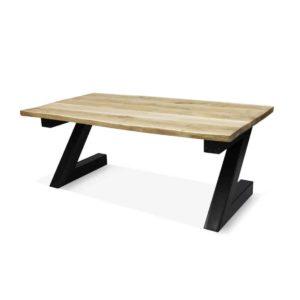 Industriële tafels met Z - poot