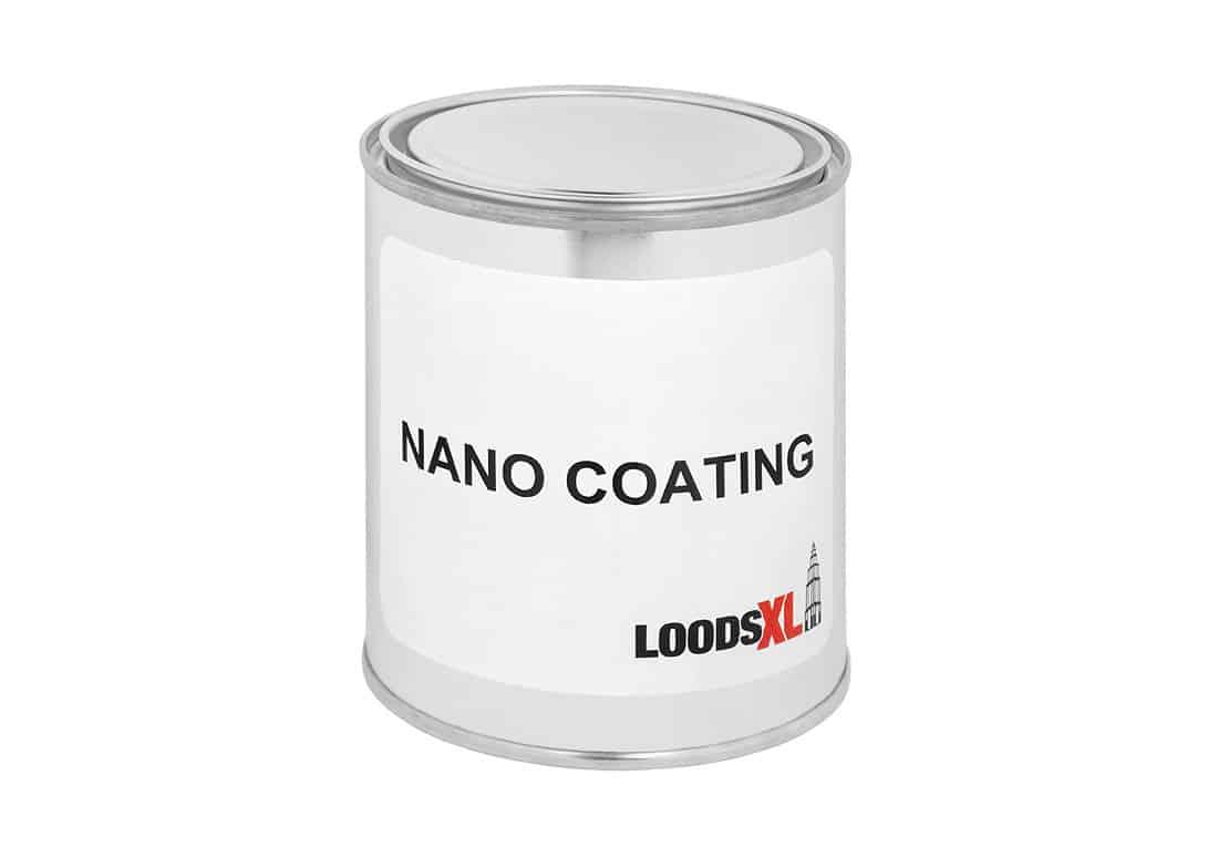 Nano coating voor steigerhouten meubelen