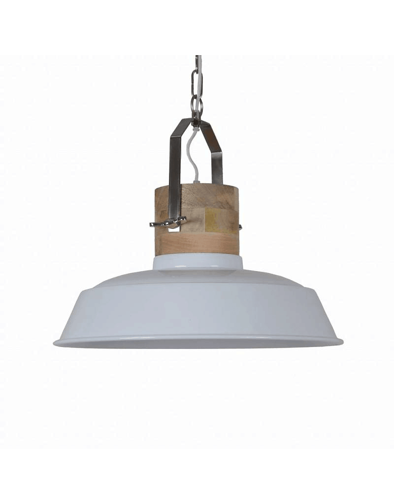 Hanglamp Collectione wit