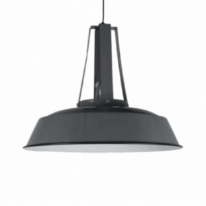 Hanglamp Collectione donkergrijs