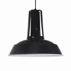 Hanglamp Collectione zwart