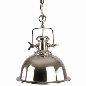 Hanglamp Collectione chroom