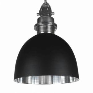 Hanglamp Collectione mat zwart