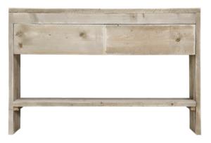 Steigerhouten badmeubel Olla