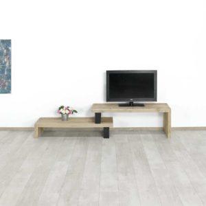 Steigerhouten TV meubel Mott
