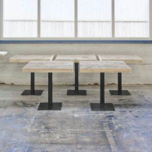 Industriele meubelen voor projecten