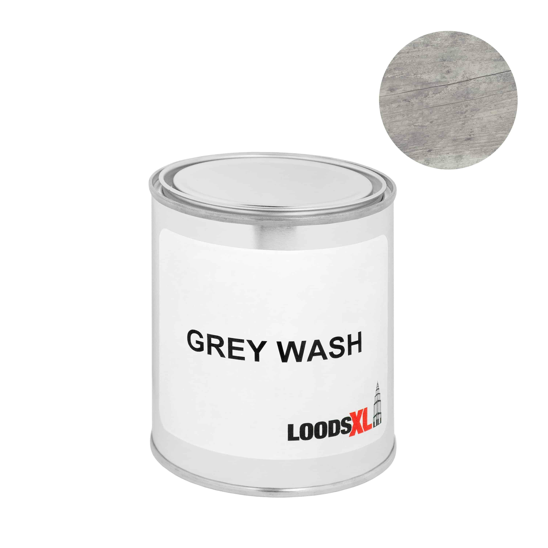 Greywash meubel beits
