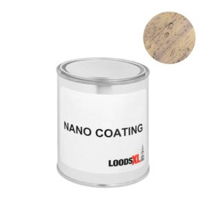 Vuil- en waterafstotende nano coating