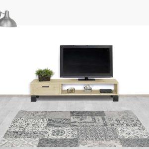 Eikenhouten TV meubel Axton