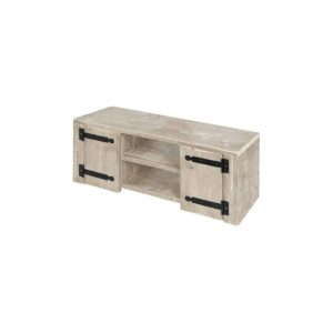Steigerhouten TV meubel Geff