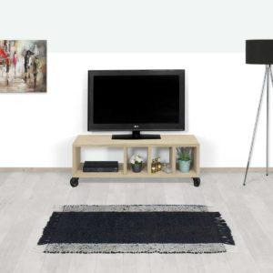 Eikenhouten TV meubel Rosie