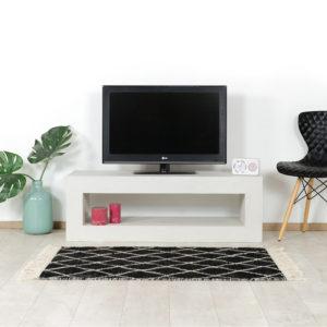 Betonlook TV meubel Fuget