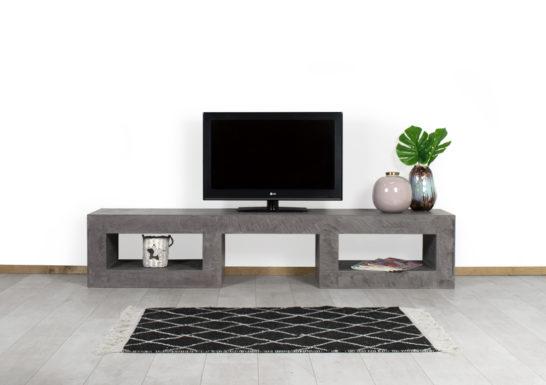 Betonlook TV meubel Filer