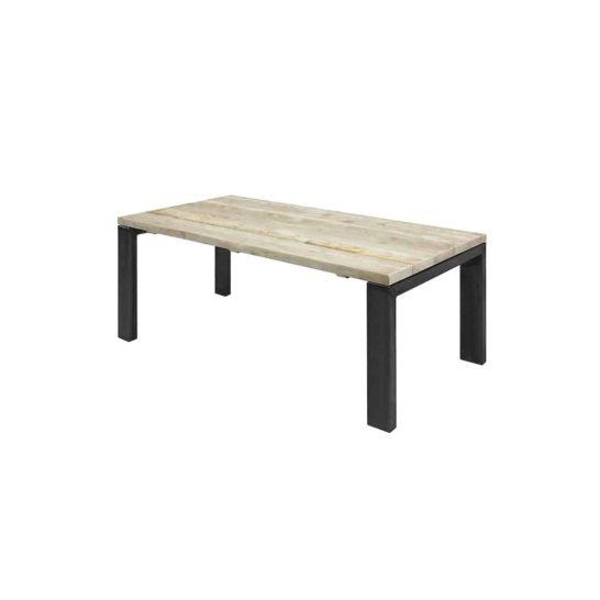 Steigerhouten tafel Axson