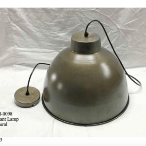 Industriele lamp - 0098