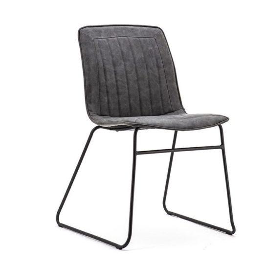 By-boo stoel Saint - grijs