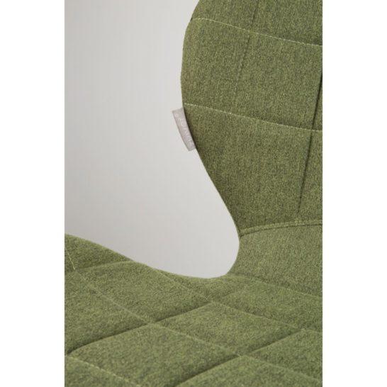 Zuiver OMG stoel - groen
