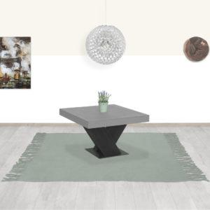 Betonlook salontafel Rome