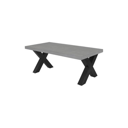 Betonlook tafel Cullom
