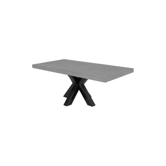 Betonlook tafel Guffey