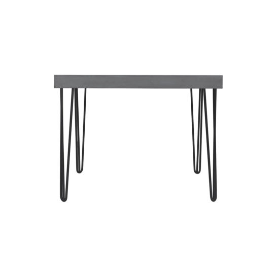 Betonlook tafel Ozona