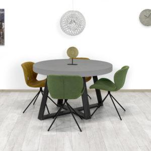 Betonlook tafel Juda