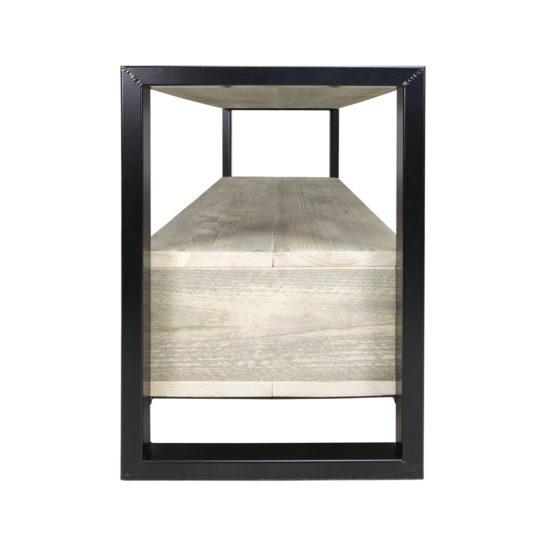 Steigerhouten TV meubel Balch