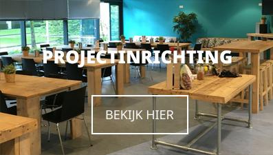 Projecten industriele meubelen